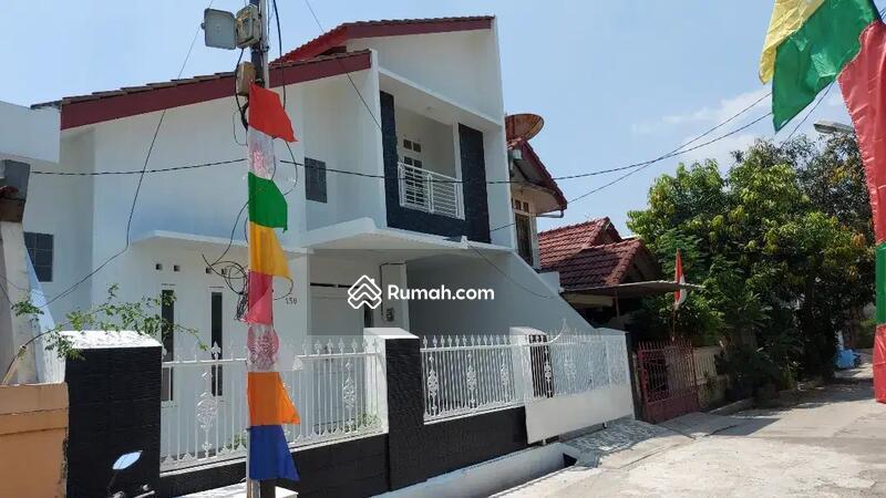 Rumah Cantik FRESH Lokasi Srtrategis di Bintara Jaya - Pondok Kelapa #109365818