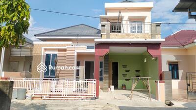 Dijual - Villa Indah Lestari