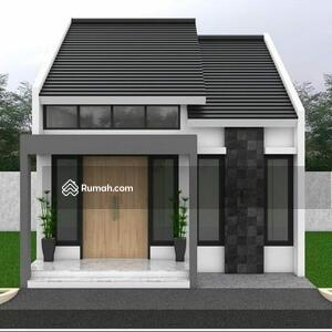 Dijual - SIAPA CEPAT DIA DAPAT! ! Di Jual Rumah Baru Dalam Cluster dengan 14 unit Rumah Saja. Lokasi Bekasi