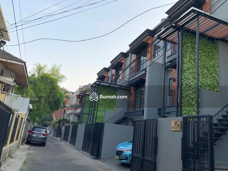 Townhouse Jl Cilandak VI #109381350