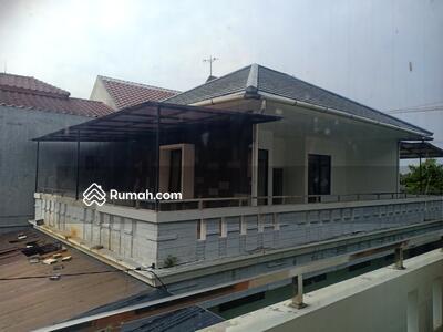 Dijual - DIJUAL MURAH Rumah KOKOH Layak Huni Di CIBUBUR JAKARTA TIMUR Strategis Dekat Tol Cibubur