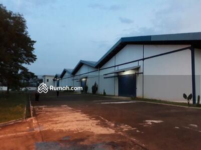 Dijual - Ex Pabrik Garmen Siap Operasi di Purwakarta