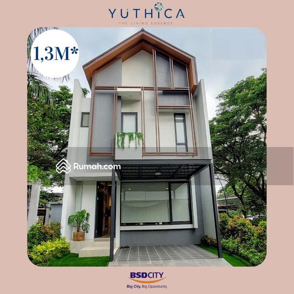 Rumah 2 Lantai Yuthica dekat Toll di BSD City #109386532