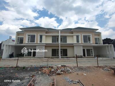 Dijual - Rumah baru dalam perumahan dekat Hyatt jongke sleman