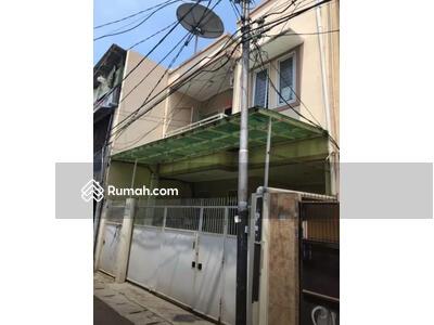 Dijual - Rumah murah strategis ukuran 6x13 di grogol(grg07)