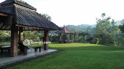 Dijual - Dijual Tanah bonus Villa di Cipayung Puncak Dekat dengan Cimory