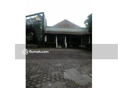 Dijual - Dijual Ruang Usaha di Jl. Tamblong, Bandung Tengah