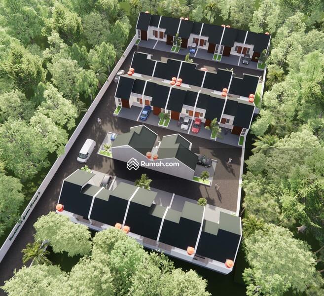 Free biaya-biaya hunian nyaman di Bojong Kulur Jatiasih #109400904