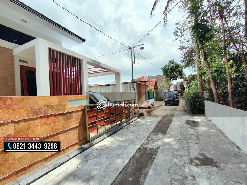Rumah Di Jalan Kaliurang Km 9 #109401354