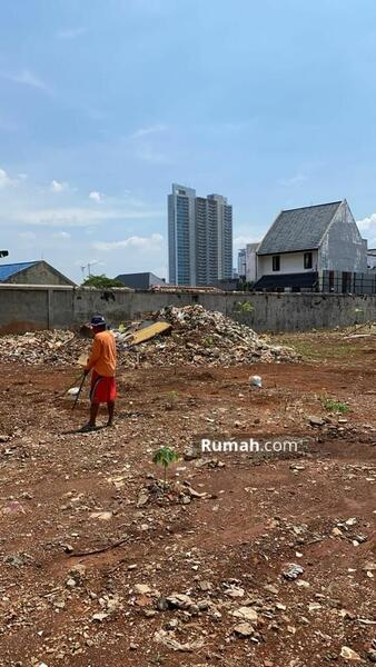 Tanah di Bangka Mampang Prapatan #109408058