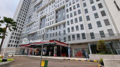 Dijual - Apartemen Selangkah dari Stasiun Bekasi, Jual Cepat