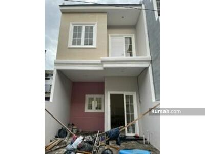Dijual - Rumah Baru Gress Lebak Jaya - Surabaya Timur