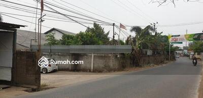Disewa - Gudang Luas dan Strategis di Jalan Raya Setu Cileungsi