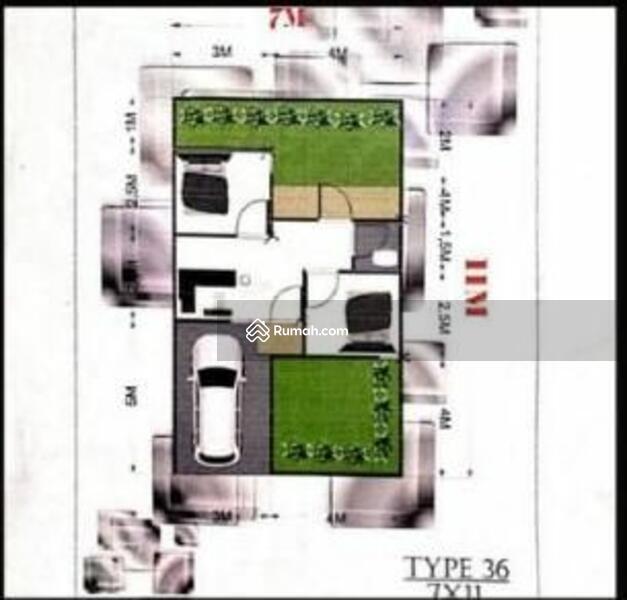 Rumah murah area Sidoarjo Gedangan promo September #109423138
