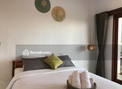 Dijual - Hunian Asri dan Modern di Canggu | Bisa Jangka Panjang | Fully Furnished