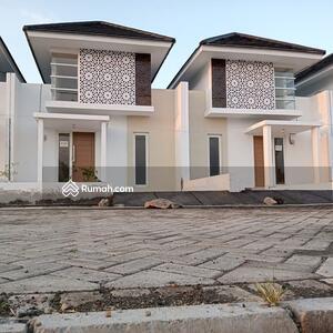 Dijual - Rumah Griya Oso Waru