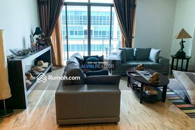 Dijual - Essence Apartment