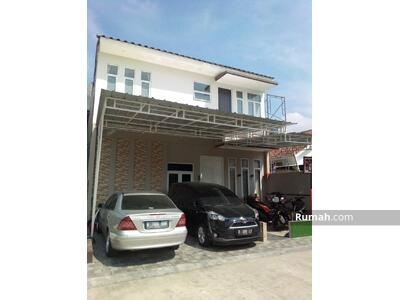 Dijual - 5 Bedrooms Rumah Jatiasih, Bekasi, Jawa Barat