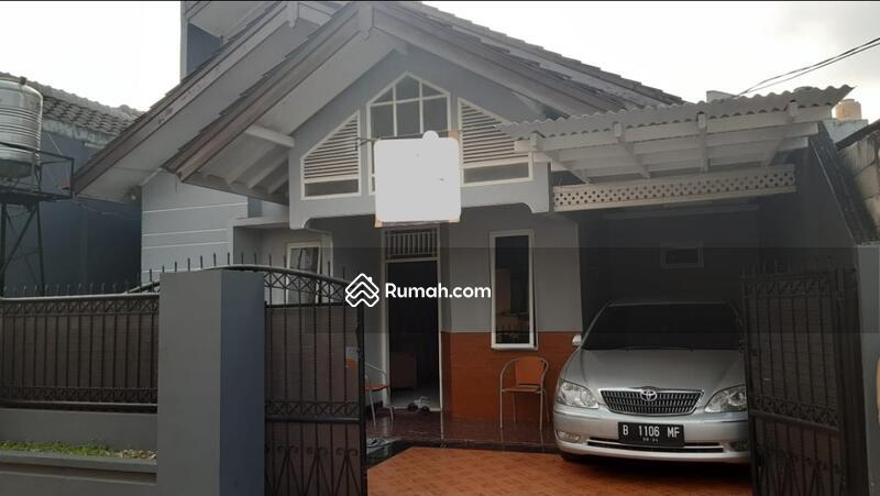 Dijual rumah second 1.5lt terawat luas murah di jatiwaringin bekasi #109441712