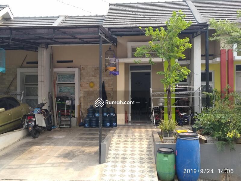 Dijual Rumah Dalam  Cluster Siap Huni Lokasi Strategis di Jatisari Jatiasih Bekasi #109442168