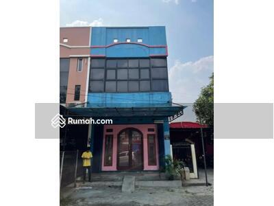 Dijual - Ruko Pondok Kopi