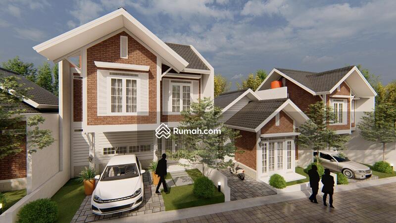 Rumah Cantik Sariwangi Cihanjuang #109444868