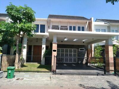 Dijual - 4 Bedrooms Rumah Gayungan, Surabaya, Jawa Timur