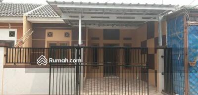Dijual - Rumah Griya Rajeg Tangerang Siap Huni
