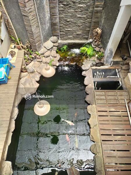 Dijual Rumah dengan Pemandangan Hijau di Setiabudi Regency Kota Bandung #109463760