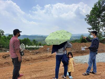 Dijual - Tanah Kavling di Bogor 49 juta perkavling, View Gunung Indah