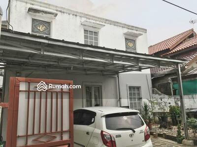 Dijual - Dijual Rumah Siap Huni di dekat Mall Cijantung, Jakarta Timur