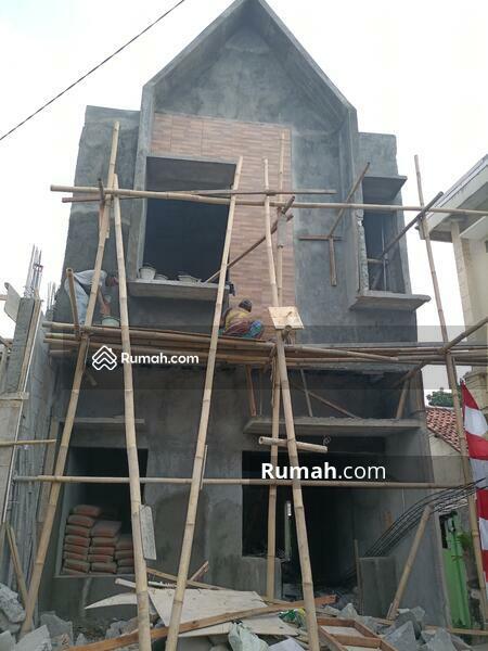 Dijual Rumah murah 2 Lanatai Lubang Buaya Jakarta Timur #109478936