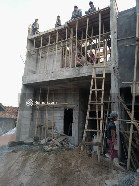 Dijual Rumah murah 2 Lanatai Lubang Buaya Jakarta Timur #109556304