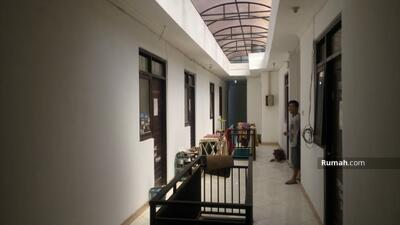 Dijual - Rumah Kost Strategis Bojongsoang Bandung