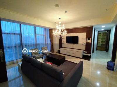 Disewa - Di Sewakan Murah Apartemen Casa Grande Tower bella 3 Bedroom Luas 153 sqm Fully Furnished