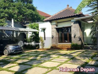 Dijual - Rumah siap huni di komplek ceger Cipayung Jakarta timur