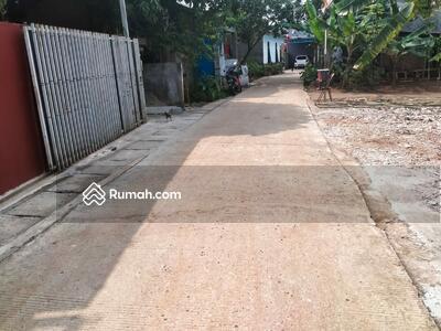 Dijual - Area Stasiun Depok: Jual Kapling Tanah SHM Depok Kota Harga 3 Jt-an