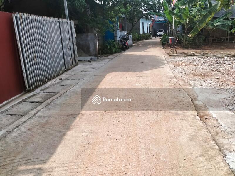 Area Stasiun Depok: Jual Kapling Tanah SHM Depok Kota Harga 3 Jt-an #109498652
