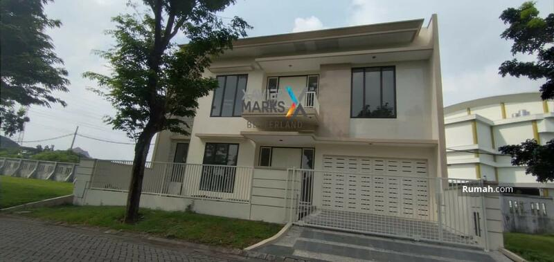Jual Rumah Bagus Pakuwon Indah dekat Graha Family, Citraland Surabaya Barat #109504990