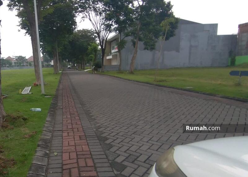 Jual Rumah Pakuwon Indah dekat Citraland, Wisata Bukit Mas Surabaya Barat #109512132