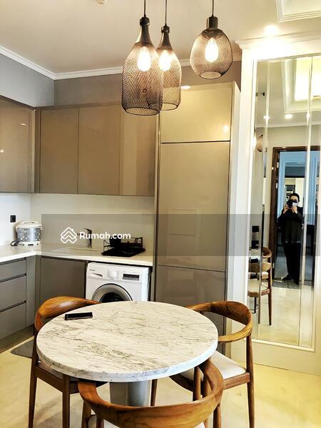 Disewakan Cepat Apartemen District 8, 1 Bed Luas 70 sqm Full Furnish #109512660