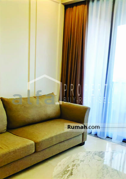 For Rent Apartemen District 8, 1 Bed 1 Bathroon Luas 70 sqm Full Furnish #109513424