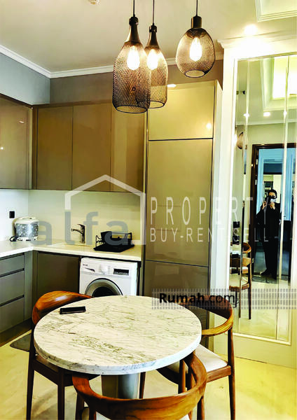 For Rent Apartemen District 8, 1 Bed 1 Bathroon Luas 70 sqm Full Furnish #109513438