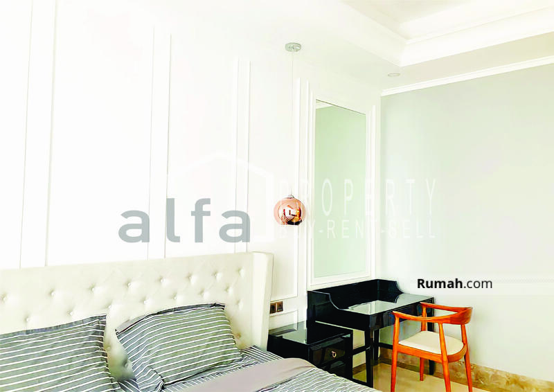 For Rent Apartemen District 8, 1 Bed 1 Bathroon Luas 70 sqm Full Furnish #109513456