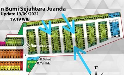 Dijual - Tanah Kavling Modern Murah Sidoarjo Dekat Juanda