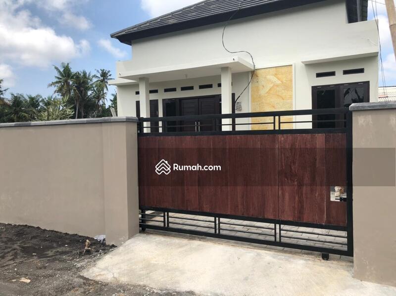 Rumah Minimalis Di Gianyar Bali (JGIA4) #109535160