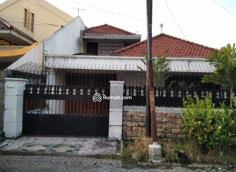 Dijual Rumah hitung tanah lokasi jln mojoarum surabaya #109569042