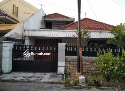 Dijual - Dijual Rumah Hitung Tanah Murah Meriah Lokasi Mojoarum Surabaya
