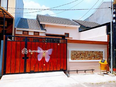 Dijual - Rumah Simprug di Poris ( 7 x 14m)