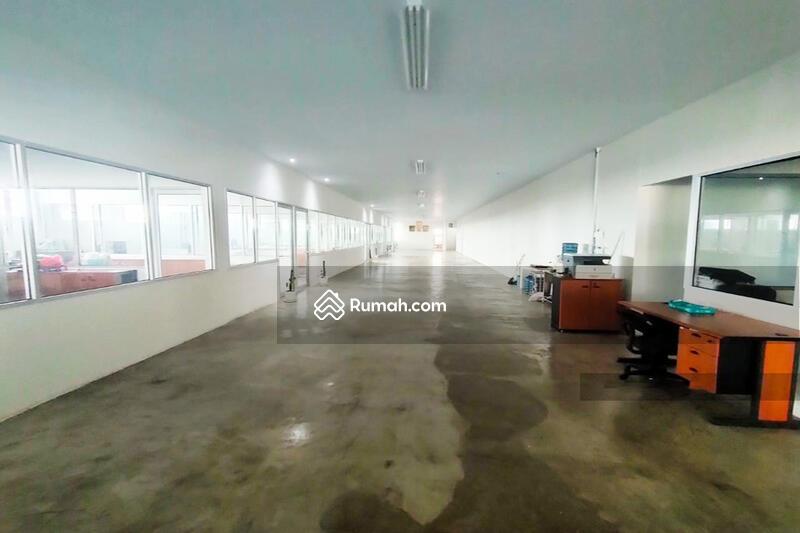 Jual Gudang Baru Bangun & KOKOH 3.500/2.400m² di Kav DPR Cipondoh, Tangerang Banten #109541280
